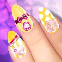 Nails PRO - Nail Art Design
