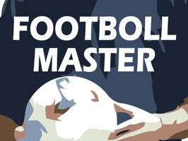 Football Master Sticker Pack