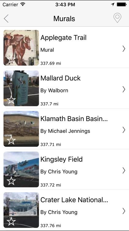 Klamath Falls Oregon screenshot-4
