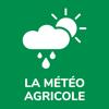 La météo agricole