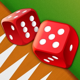 Backgammon HD Play Live Online