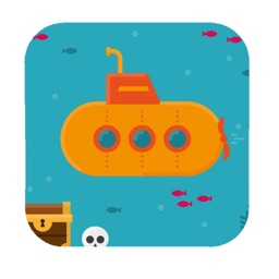 Submarine Adventure Runner