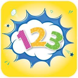 1234 Kids