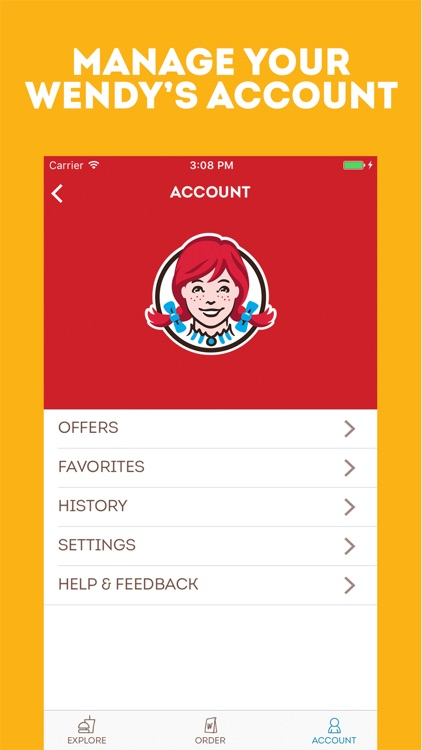 Wendy's screenshot-4