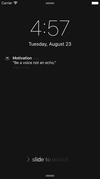 Motivation Quotes -Daily Quote