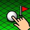 ブロック・パット・ゴルフ - iPhoneアプリ
