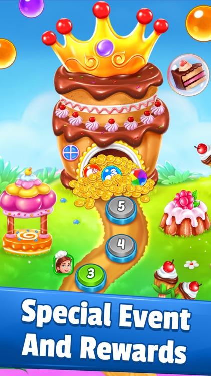 Pastry Pop Blast screenshot-6