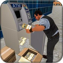 City Bank Cash Truck Driver
