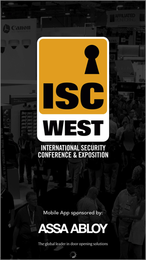 ISC West on the App Store