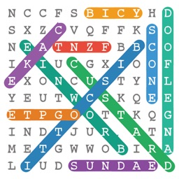 Word Search Puzzle 3000+ Games