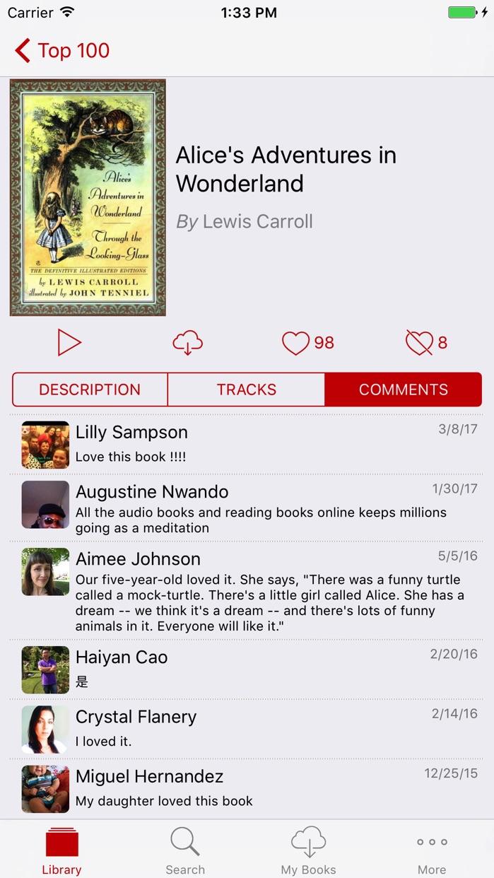 Audio Books 15000+ Screenshot