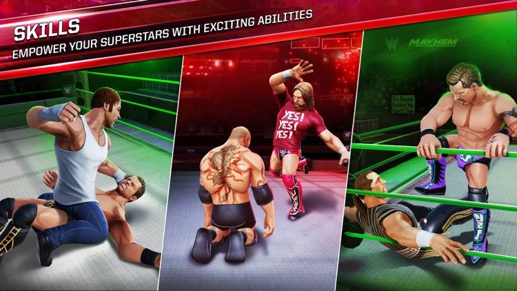 WWE Mayhem screenshot-6