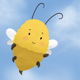 Beatrice the Bumble Bee