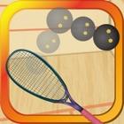 Squash - Keep Rallying icon