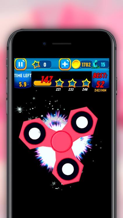 Fidget Spinner Collections screenshot-3