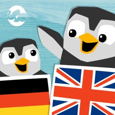 Activities of LinguPinguin - English German