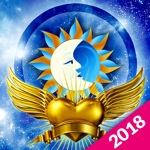 iHoroscope - Daily Horoscope