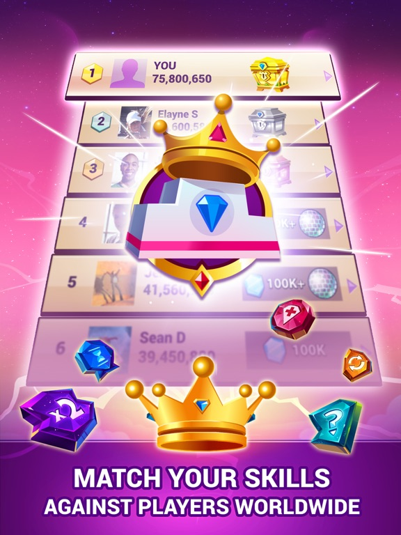 Bejeweled Blitz Screenshots