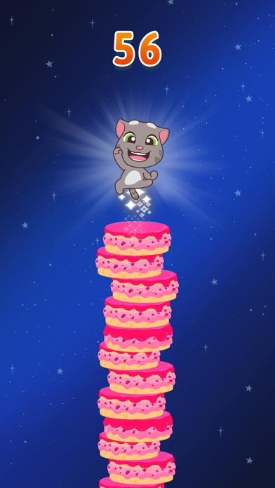 Talking Tom Cake Jump-0
