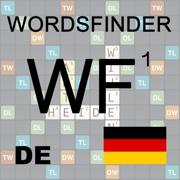 Deutsch Words Finder Wordfeud