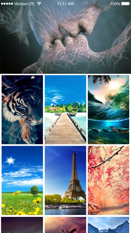 HD Wallpapers - Cool Backgrounds & Themes