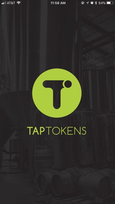 TapTokens Screenshot