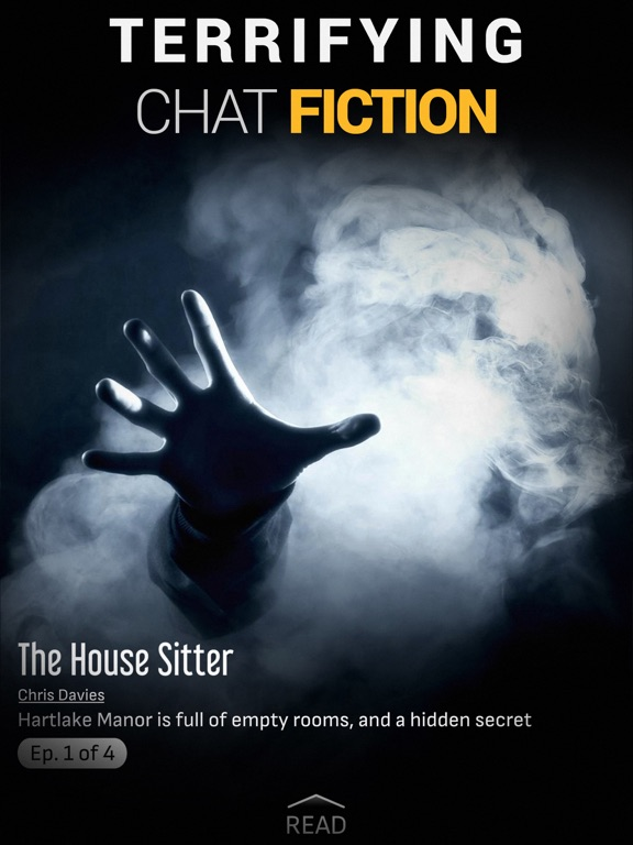 Eavesdrop: Chat Stories screenshot 10