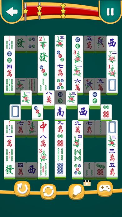 Mahjong #Screenshot von 1
