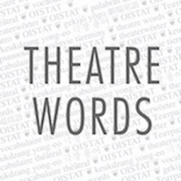Theatre Words LE