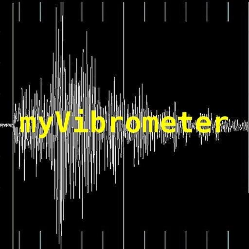 myVibrometer