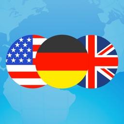 German Dictionary & Translator +