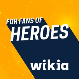 FANDOM for: Heroes