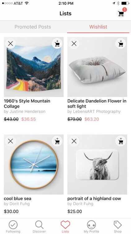 Society6 screenshot-3