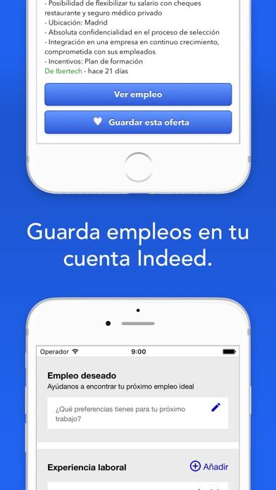 download Indeed: Búsqueda de empleo apps 1