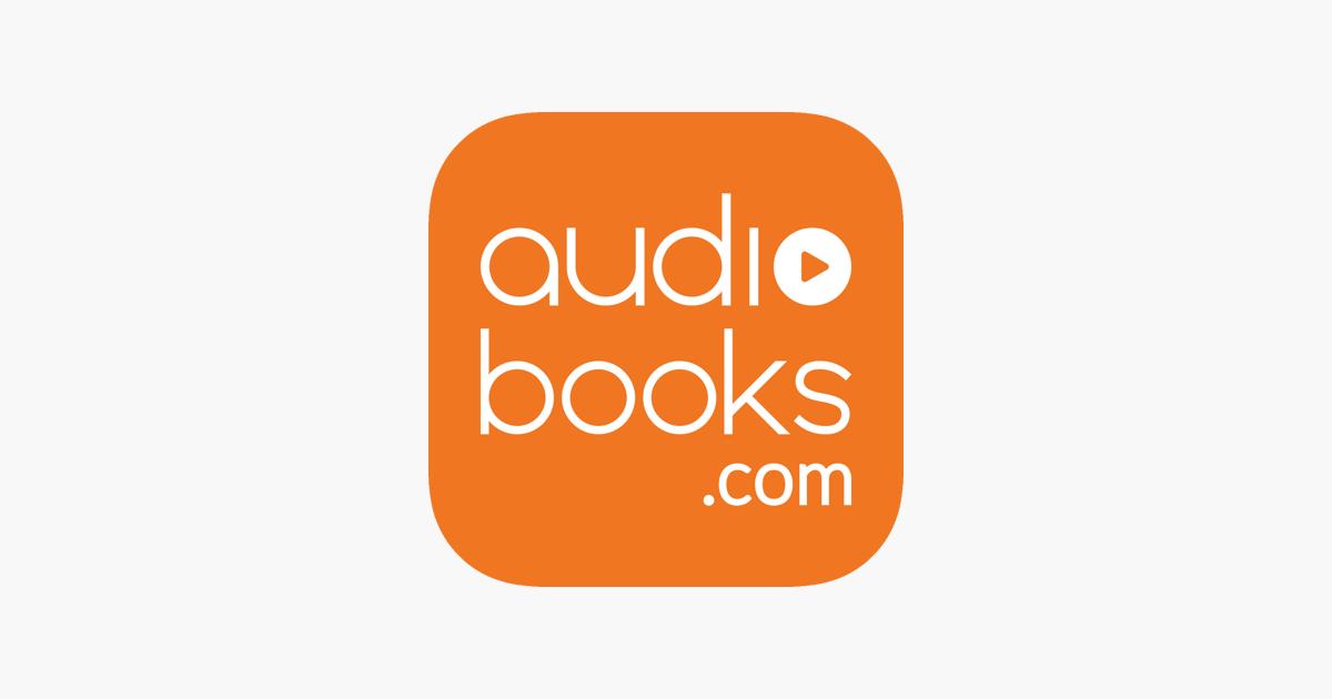 audiobooks com audio books on the app store