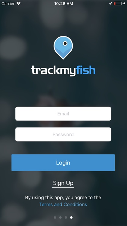 Track My Fish Citizen Science