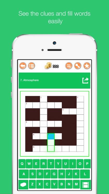 Easy Crossword Puzzle