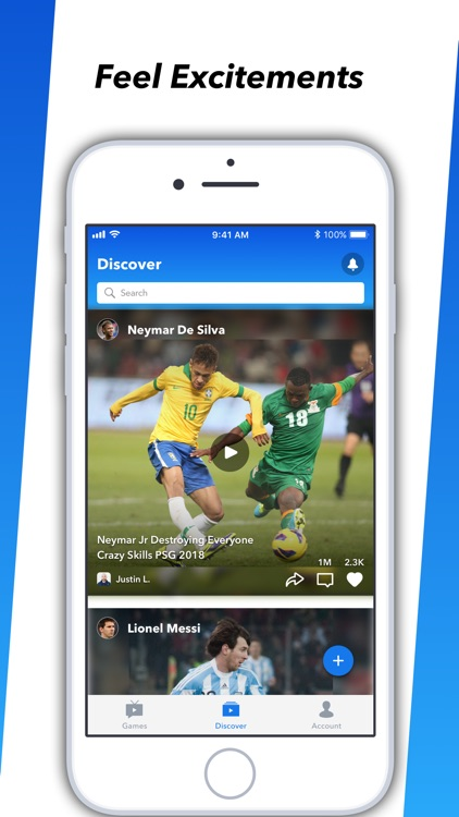 SportDex - 2018 Soccer App screenshot-4