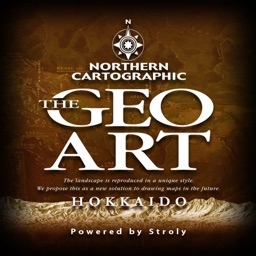 GEOART ~Mountains in Hokkaido~