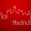 Madrid Guía de Viaje Offline