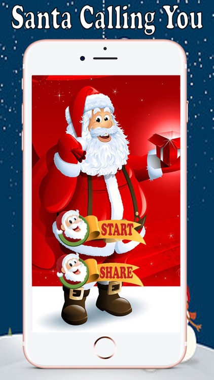Santa Claus Calling You screenshot-3