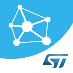 ST BLE StarNet