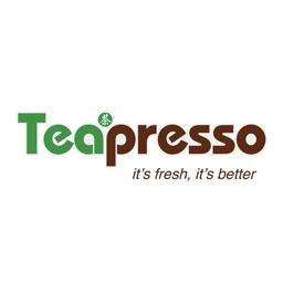 Teapresso Online
