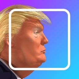 Augmented Trump Dance