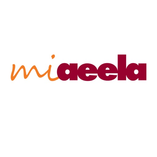 MiAEELA APP free software for iPhone and iPad