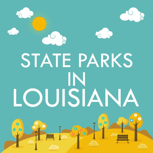 State Parks in Louisiana