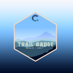 Colorado Trail Badge