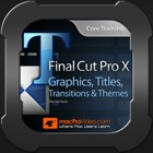 Graphics, Titles, for FCPX 106 icon