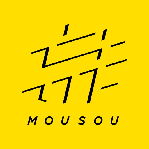 妄走 -MOUSOU- 精神高揚系ランニングアプリ