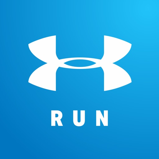 Map My Run by Under Armour